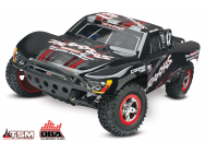 Slash VXL 2WD Brushless TSM/OBA WIRELESS ID TRAXXAS - TRX58076-21