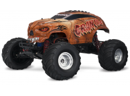 Craniac 2WD Brushed TQ 2.4Ghz ID - TRX36094-1