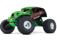 Skully 2WD Brushed TQ 2.4Ghz ID - TRX36064-1