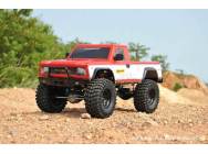 PG4RS 1/10 4x4 Pick up Crawling kit CROSS-RC - CROPG4RS
