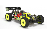 Pack TLR 4.0 Competition Thermique - BDL-TLR4.0COMPETITION