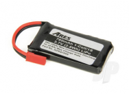 Shadow 240 780mAh 1-Cell 3.7V 20C Lipo Battery by Ares - AZSQ1805