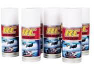 RC PROFILM COLOURS WHITE 10 (150ml)  jp-5526020 - JP-5526020