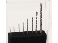 8pc HSS DRILL SET 0.5-2mm  jp-5535388 - JP-5535388