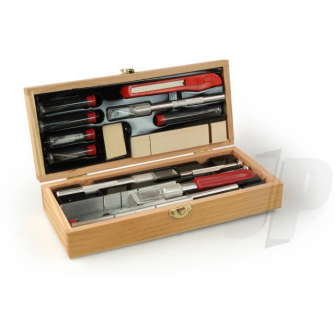 DELUXE KNIFE & TOOL SET   58286  jp-5539592 - 5539592-TBC
