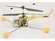Training Kit bell 47 G Graupner - GRP-TRAINING