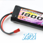 Batteries T2M RC
